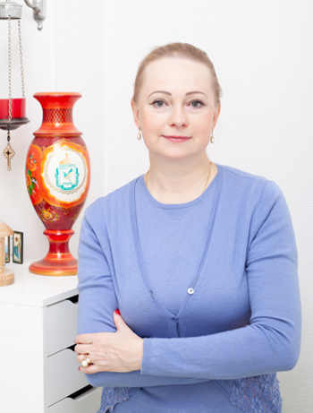 Наталья Казучини Бончи